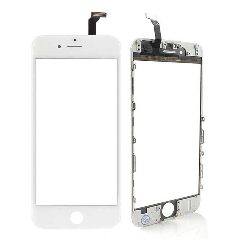 Mặt kính cảm ứng iphone 6/6s/6+