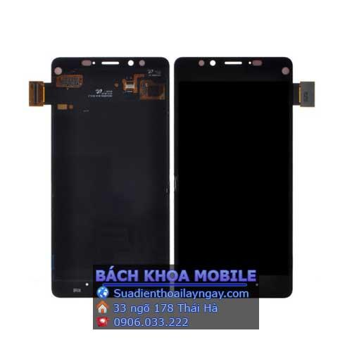 Màn hình lumia 950